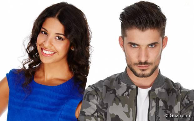 Ali et Alia (Secret Story 9) en couple ? La réponse d'Alia après son élimination