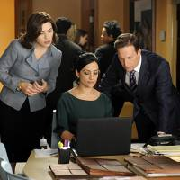 The Good Wife : une ex-actrice tacle Julianna Margulies (Alicia) sur Twitter
