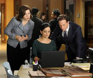 The Good Wife saison 6 : Archie Panjabi ne reviendra pas en saison 7