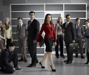 The Good Wife saison 6 : Kalinda va quitter la série en mai prochain