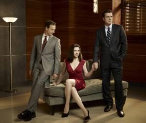 The Good Wife saison 6 : un nouveau départ à venir