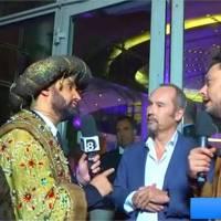 Cyril Hanouna et Kev Adams débarquent chez TF1 pour DALS 6... et se font presque refouler