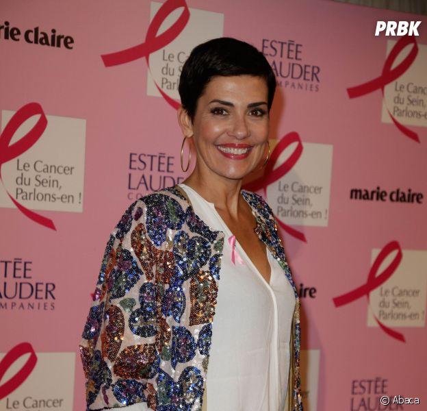 Cristina Cordula en deuil : sa meilleure amie Betty morte d'un cancer