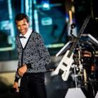 """Stromae en larmes au Rwanda pour son dernier concert : """"Merci papa !"""""""