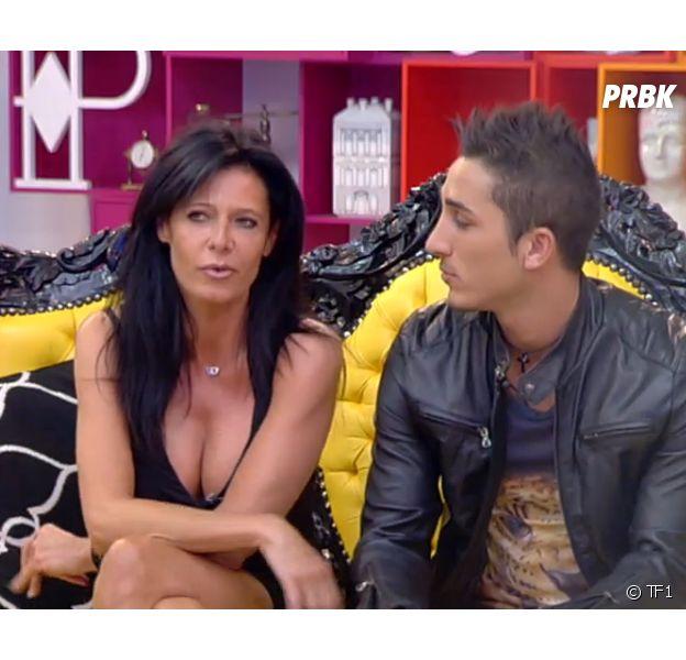 Nathalie : Vivian déçu par son comportement dans Secret Story 9