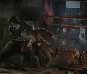 Assassin's Creed Syndicate sort le 23 octobre 2015 sur PS4, Xbox One et PC