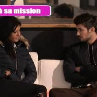 Ali (Secret Story 9) amoureux de Nathalie ? Il met fin à sa mission... et l'embrasse