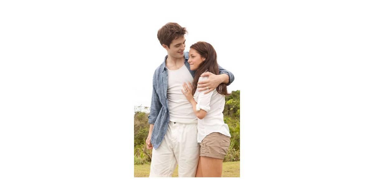 Robert Pattinson : La scne de sexe de Twilight 5 est