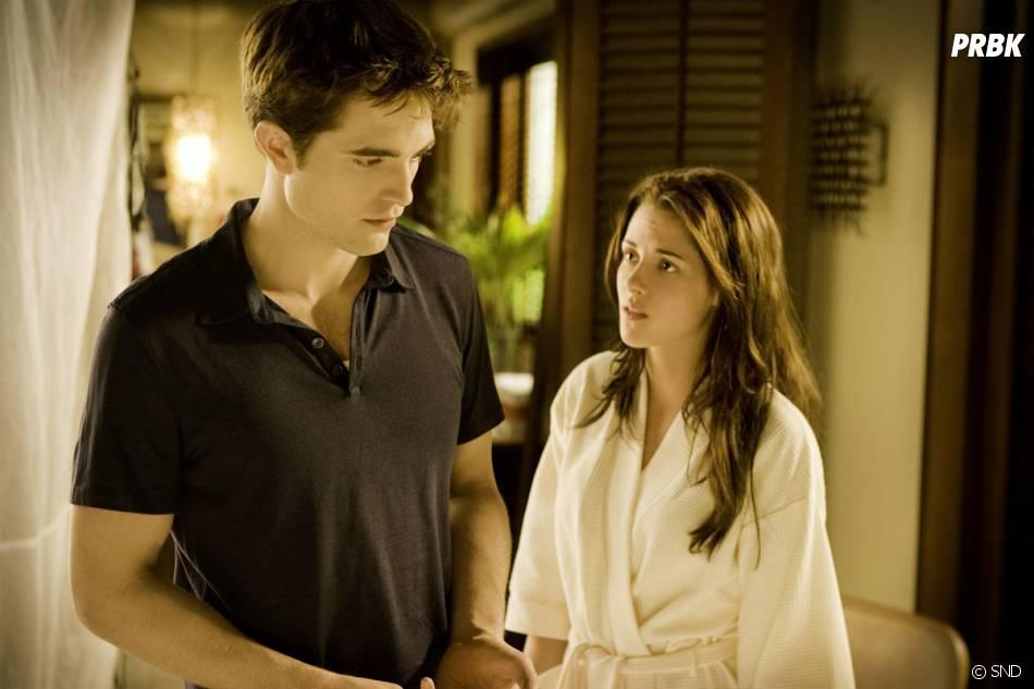 Twilight 4 : découvrez 6 secrets sur le film