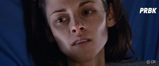 Twilight 4 : Bella amaigrie dans le film