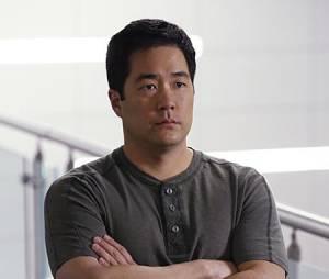 Tim Kang dans Mentalist