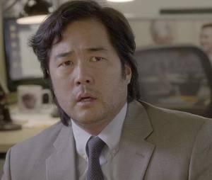 Tim Kang (Mentalist) en guest dans Esprits Criminels