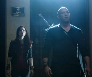 Le dernier chasseur de sorcières : bande-annonce du film avec Vin Diesel, Rose Leslie et Elijah Wood