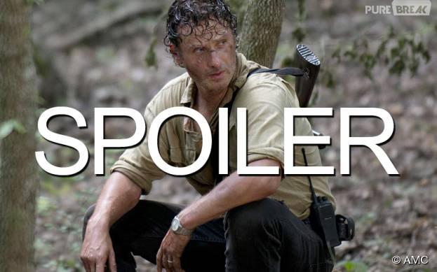 The Walking Dead saison 6 : Rick va-t-il perdre une main ? La réponse à la théorie des fans