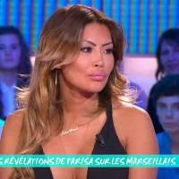 """Gaëlle et Julien (Les Ch'tis VS Les Marseillais) : leur flirt ? """"Un coup de buzz"""" selon Parisa"""
