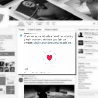 """Twitter remplace les étoiles """"Fav"""" par des coeurs """"Like"""" : les meilleures réactions du #FavGate"""