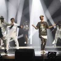 Justin Bieber : grosse colère contre ses fans avant les NMA 2015 ?