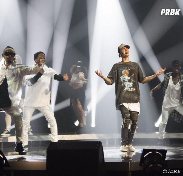 Justin Bieber : coup de colère contre ses fans avat les NMA 2015 ?