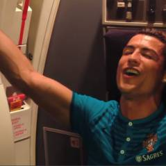Cristiano Ronaldo : CR7 fait le buzz avec une reprise de Rihanna