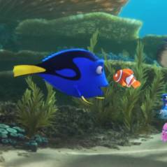 Le Monde de Dory : découvrez la première bande-annonce de la suite de Nemo
