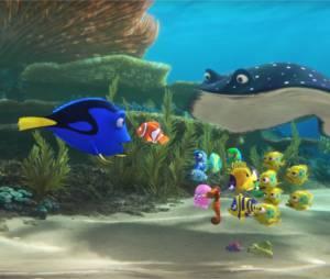 Le Monde de Dory : première bande-annonce de la suite du Monde de Nemo