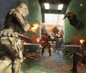 Call of Duty Black Ops 3 est disponible depuis le 6 novembre 2015 sur Xbox One, PS4 et PC