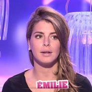 Emilie (Secret Story 9) blessée par Rémi, La Voix très émue
