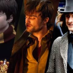 Daniel Radcliffe cheveux longs dans Docteur Frankenstein : ses looks les plus marquants au cinéma !