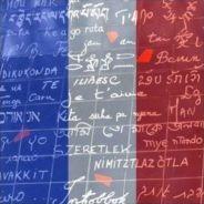 Facebook et Instagram : filtre bleu blanc rouge, dessin de paix... Les photos de profil solidaires