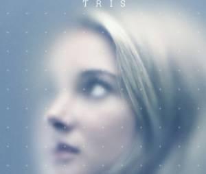 Divergente 3 : Shailene Woodley sur une affiche du film