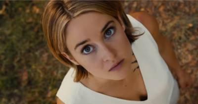 Divergente 3 bande annonce photos casting for 4 dans divergente