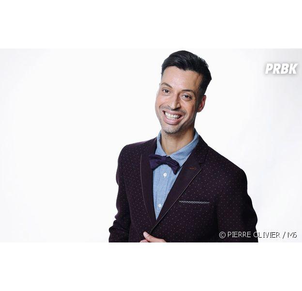 Belle toute nue : Chris Carvillo aux commandes de la saison 6 sur M6 dès le 16 novembre 2015