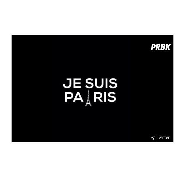 """Attentats terroristes à Paris :le collectif """"21h20"""" se mobilise, une semaine après les attaques"""
