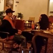 Justin Bieber & Selena Gomez à nouveau en couple ? Ils passent une soirée romantique dans un hôtel