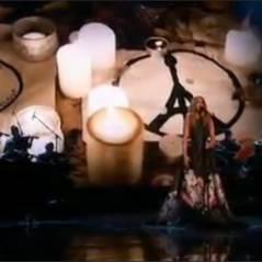 Céline Dion chante L'Hymne à l'Amour aux AMAs : son hommage émouvant après les attentats