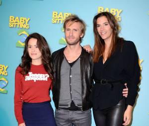 Babysitting 2 : Philippe Lacheau et Alice David à l'avant-première du film le lundi 23 novembre au Gaumont Opera à Paris