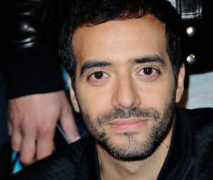 Babysitting 2 : Tarek Boudalià l'avant-première du film le lundi 23 novembre au Gaumont Opera à Paris