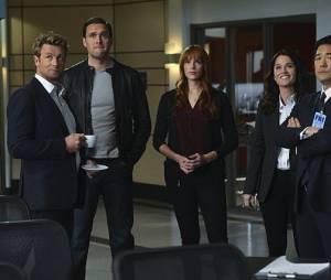 Mentalist saison 7 : l'équipe originale de la série
