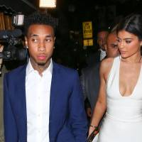 Kylie Jenner et Tyga en couple ou séparés ? La bimbo se confie sur leur relation