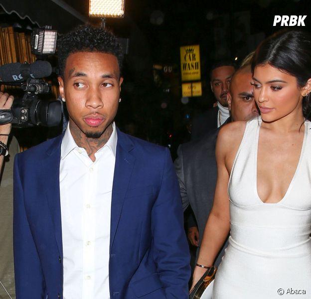 Kylie Jenner et Tyga toujours en couple