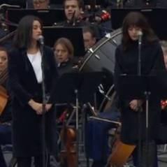 Nolwenn Leroy, Camélia Jordana, Yaël Naïm : leur prestation émouvante en hommage aux victimes