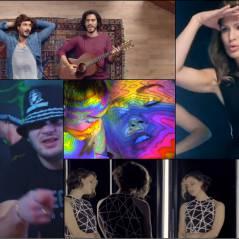 Gradur, Frero Delavega, Vitaa, Miley Cyrus, Camp Claude : les meilleurs clips de la semaine