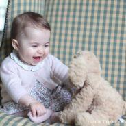Princesse Charlotte : nouvelles photos à croquer de la fille de Kate Middleton et du Prince William