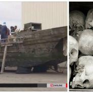 Flippant : des dizaines de bateaux remplis de morts s'échouent sur les côtes du Japon depuis 2 mois
