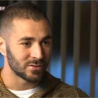 """Karim Benzema : """"sali"""" par l'affaire de la sextape de Mathieu Valbuena, il sort du silence"""