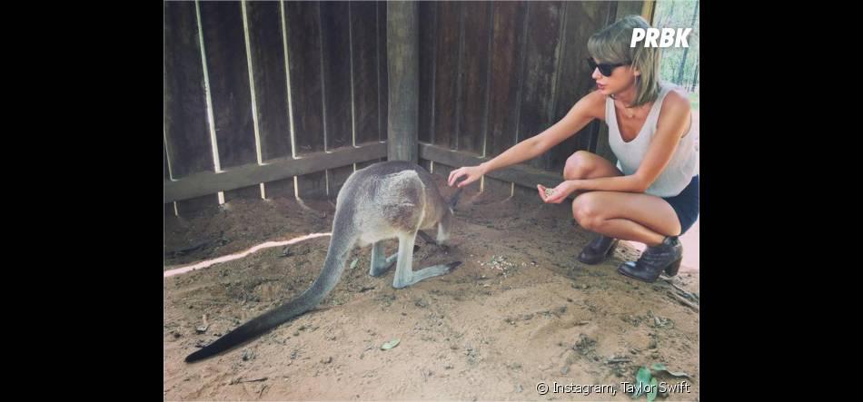 rencontre australie