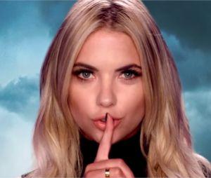 Pretty Little Liars saison 6 : le générique avec Hanna