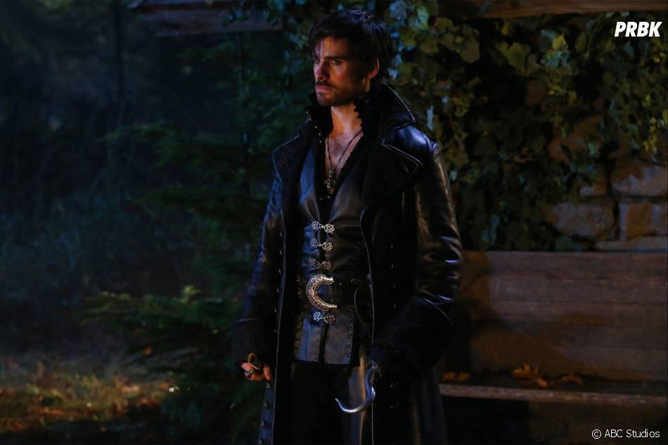 Once Upon a Time saison 5 : Colin O'Donoghueparle de l'avenir de Hook