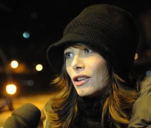 Mallaury Nataf : l'ex actrice du Miel et les abeilles est toujours SDF en 2015