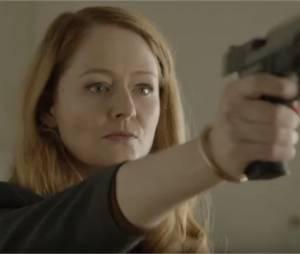 Homeland saison 5 : Allison dans l'épisode 11